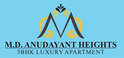 LOGO - MD Anudayant Heights