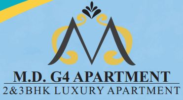 LOGO - MD G4 Apartments