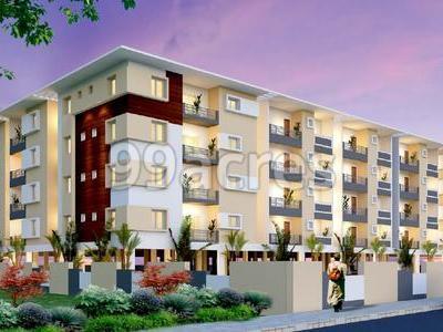 SR Developers Anekal SR Sai Ram Residency Sarjapur  Road, Bangalore East