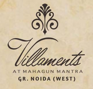 LOGO - Mahagun Mantra Villaments