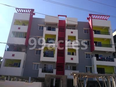 SR Infra Structures SR Spring Leaf Kudlu Gate, Bangalore South