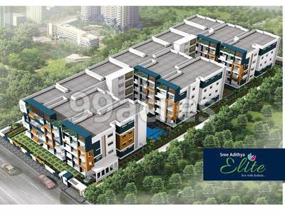 Sree Adithya Developers Sree Adithya Elite KR Puram, Bangalore East