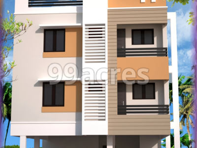 Sree Constructions Chennai North Sree Apartments Kovilpathagai, Chennai North