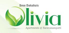 LOGO - Sree Daksha Olivia
