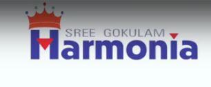 LOGO - Sree Gokulam Harmonia
