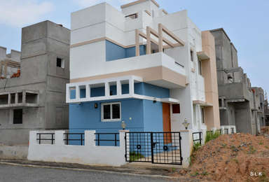 Sree Nivas Buildtech Sree Nivas Integrated Township Thavalakuppam, Pondicherry