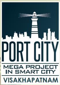LOGO - Sreemitra Port City