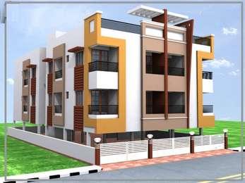 Sreenivas Housing Sreenivas Wind Flower Kamakoti Nagar, Chennai South