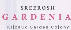 Sreerosh Gardenia Chennai Central