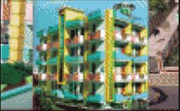 SRGP Corp. Ltd. SRGP Sunrise Apartments Azad Nagar, Kanpur