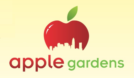 LOGO - Sri Addanki Apple Gardens