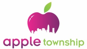 LOGO - Sri Addanki Apple Townships