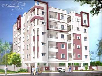 Sri Aditya Builders Sri Aditya Aishwarya Icon Nallagandla, Hyderabad