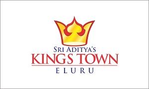 LOGO - Sri Aditya Kings Town