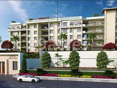 Sri Aditya Homes Sri Aditya Lifestyle Banjara hills, Hyderabad