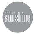 LOGO - Aditya Sunshine