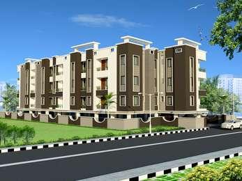Sri Anu Anand Construction Anu Anand Sairandhri Apartment Kidwaipuri, Patna
