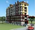 RP Complex in Danapur, Patna