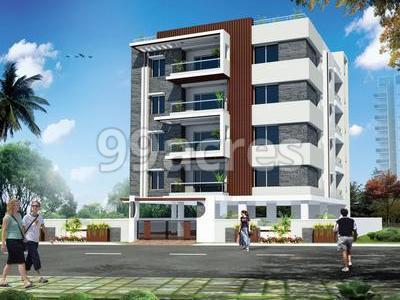 Sunshine Infra Hyderabad Sunshine Gardenia Hyderabad Jubilee Hills, Hyderabad