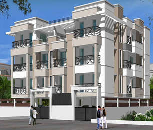 Srichakra Builders Sri Thiruvonam Vadapalani, Chennai South