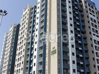 Sri Dutt Constructions Garden Avenue K Virar West, Mira Road And Beyond