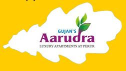 LOGO - Gujans Aarudra
