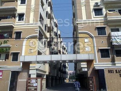 Sri Kalki Supreme Constructions Sri Kalki Heights Indra Reddy Alwyn Colony, Hyderabad