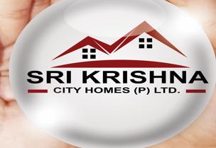 Sri Krishna City Homes