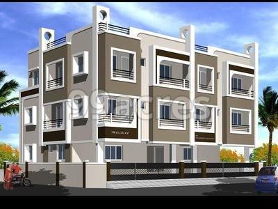 Sri Krishna Foundations Sri Krishna Swagatham Madanandapuram, Chennai West