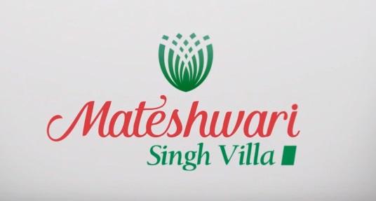 LOGO - Mateshwari Singh Villa