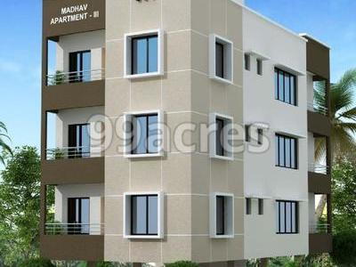 Sri Nirmal Sai Builders Sri Nirmal Madhav Apartments 3 Narendra Nagar, Nagpur