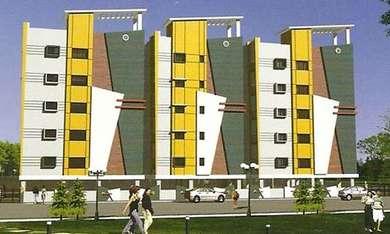 Sri Sai Balaji Real Estates Sri Sai Balaji CMR Residency Chandanagar, Hyderabad
