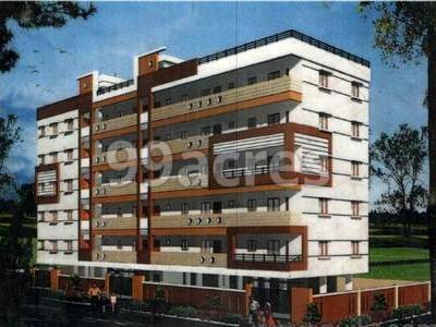 Sri Sai Bhagya Laxmi Sri Sai Bhagya Laxmi Residency Moti Nagar, Hyderabad