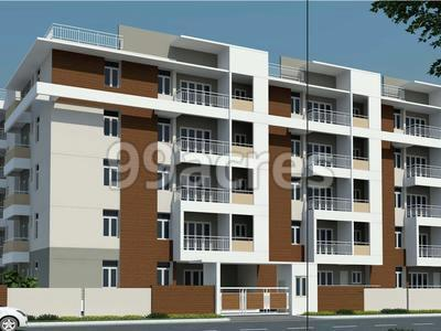 Sri Sai Builders Horamavu Bangalore Sri Sai Jingle Heights Hormavu, Bangalore North