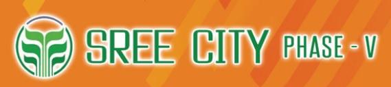 LOGO - Sree City Phase 5