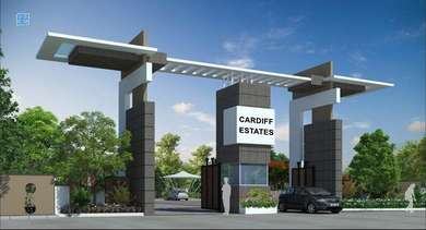 Sri Sai Vamsi Developers Sri Sai Vamsi Cardiff Estates Srisailam Highway, Hyderabad