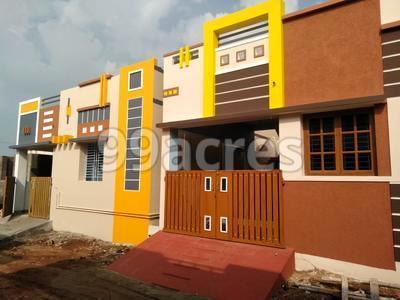 Sri Senthur Properties Sri Mahalakshmi Nagar Saravanampatti, Coimbatore