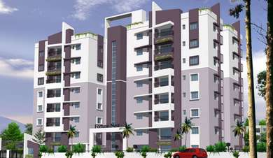 Sri Sreenivasa Builders Sri Sreenivasa Fortune Nest Camelot Layout, Hyderabad