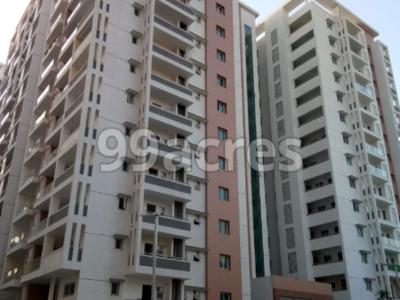 DSR Infrastructure Builders DSR Fortune Prime Madhapur, Hyderabad
