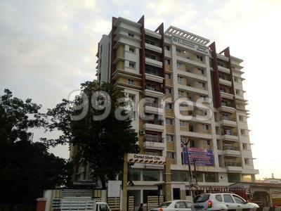 Sri Sreenivasa Builders Sri Sreenivasa Silver Oak Selaiyur, Chennai South