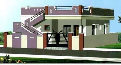 Unknown Sri Srinivasa Homes Chandanagar, Hyderabad