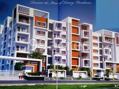 Sri Vathsa Homes Sri Vathsa Sky Heaven Miyapur, Hyderabad