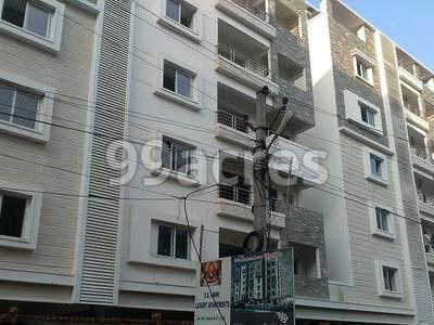 Sri Venkateswara Constructions Sri Venkateswara Chaturbhuja Homes Kondapur, Hyderabad