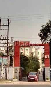 Srijan Builders Srijan Midlands Madhyamgram, Kolkata North