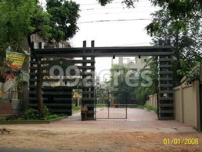 Srijan Group and Heritage Realty and PS Group Sherwood Estate Narendrapur, Kolkata South