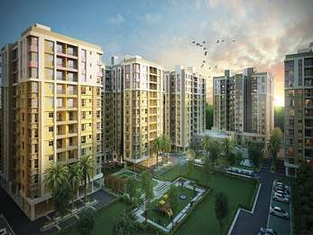 Srijan Builders Srijan South Winds Ghoshpara, Kolkata North