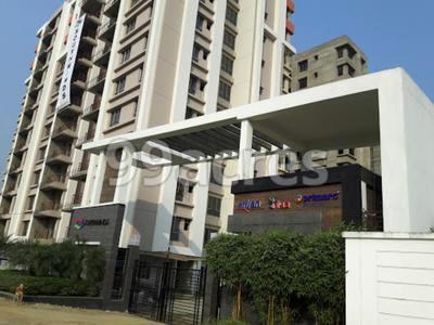 Srijan Realty and Primarc Group and Riya Group Southwinds Rajpur, Kolkata South