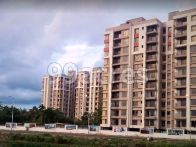 Srijan Realty and Primarc Group and Riya Group Southwinds Rajpur, Kolkata South