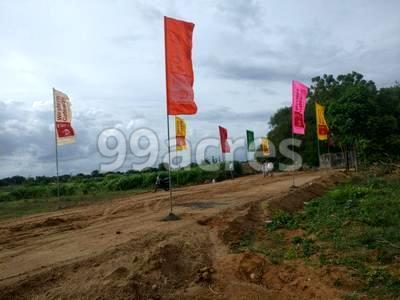 Srika Projects Srika Western Gateway Kollur Village, Hyderabad