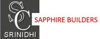 Srinidhi Constructions and Sapphire Builders